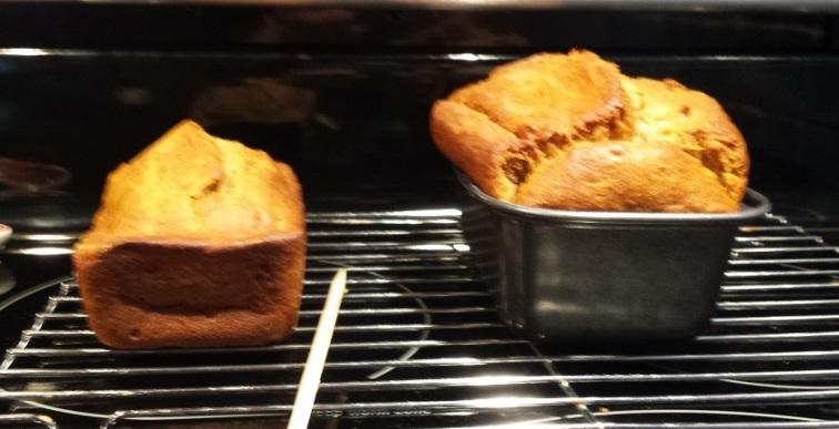 Banana Bourbon Bread (3)